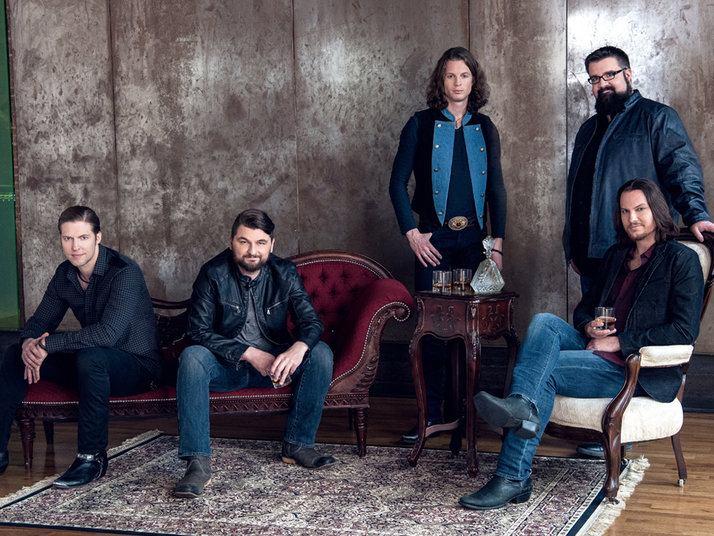 Home Free: 2017 A Country Christmas Tour