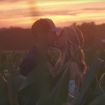 """Watch Granger Smith's Electrifying New Video, """"Happens Like That"""""""