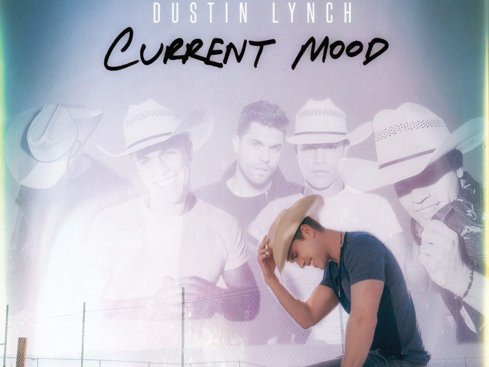 "Dustin Lynch Announces New Album, ""Current Mood,"" and Headlining Tour"