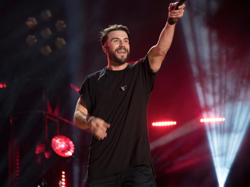 "Listen to Sam Hunt's New Single, ""Downtown's Dead,"" + Full Lyrics"