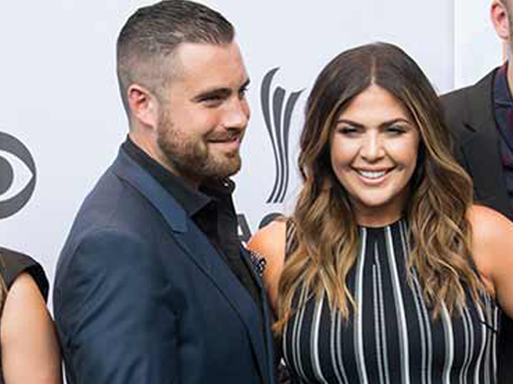 Lady Antebellum's Hillary Scott Is Pregnant With Twins