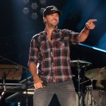 "Luke Bryan Turns New Video for ""What Makes You Country"" Into a Family Affair [Watch]"