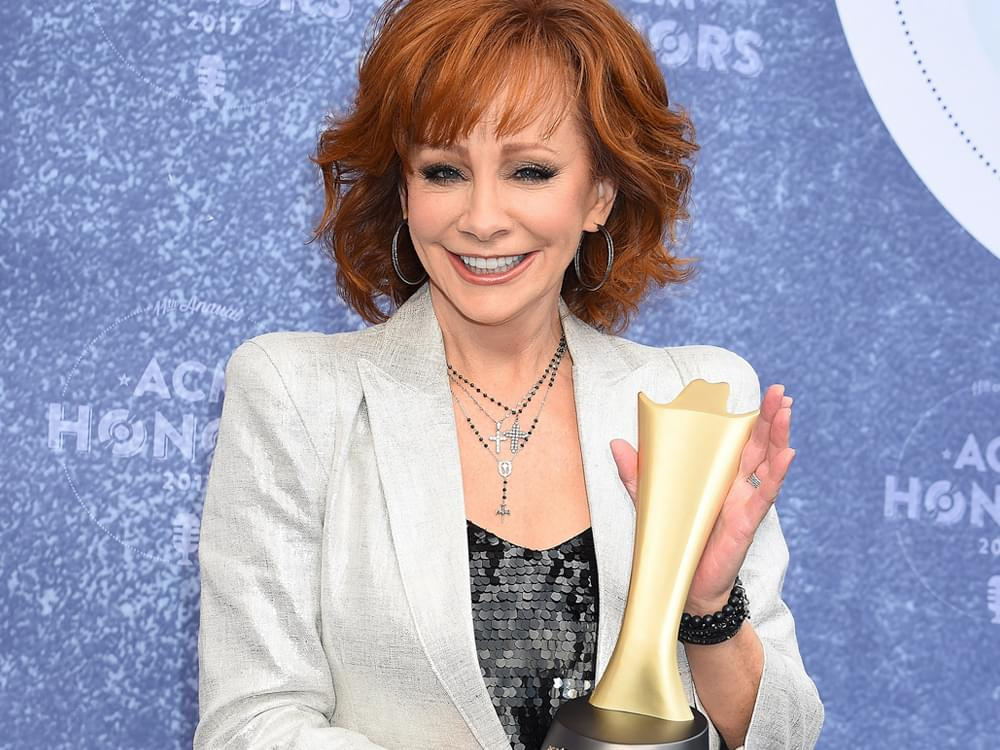 Reba McEntire Returns to Host 53rd ACM Awards for First Time Since 2012