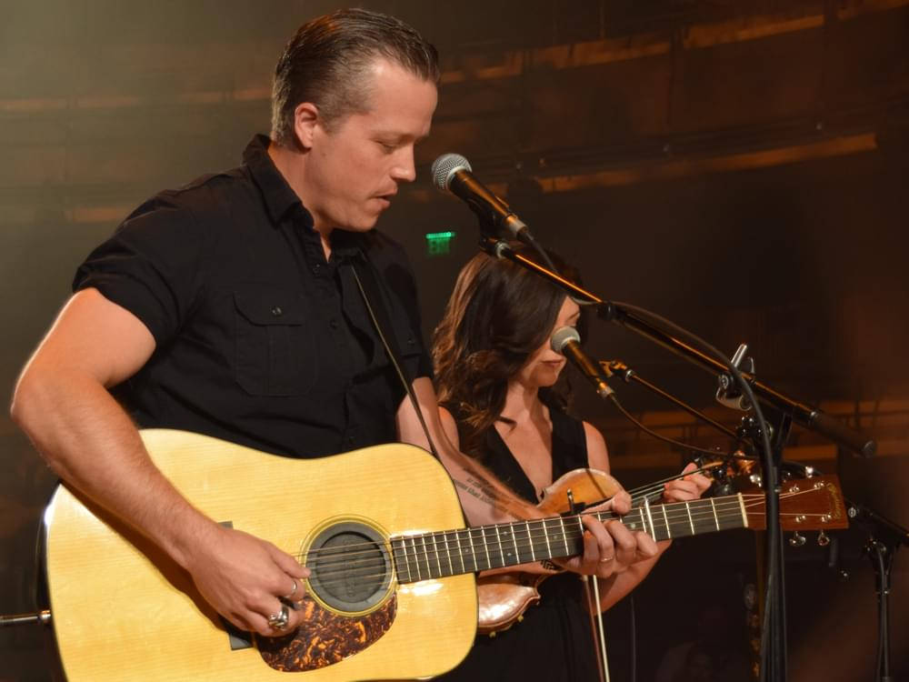 "Jason Isbell, Jessi Colter, Jamey Johnson & More to Headline ""Outlaws & Armadillos"" Concert at CMHOF"
