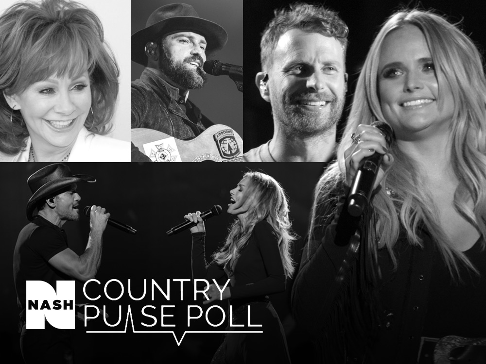 Nash Country Pulse Poll: Country Music Fans Reveal What Would Happen If Their Favorite Stars Went Back to School
