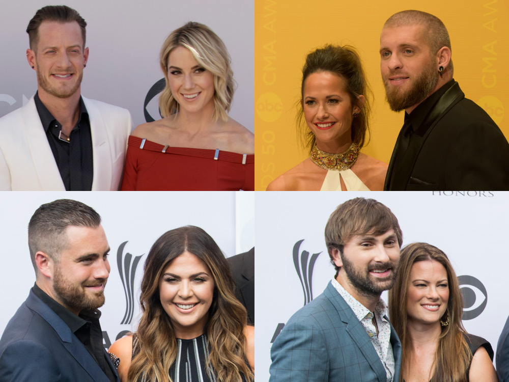 Baby Breakdown: Which Country Stars Have Babies On the Way? (Here's a Hint: A Lot)