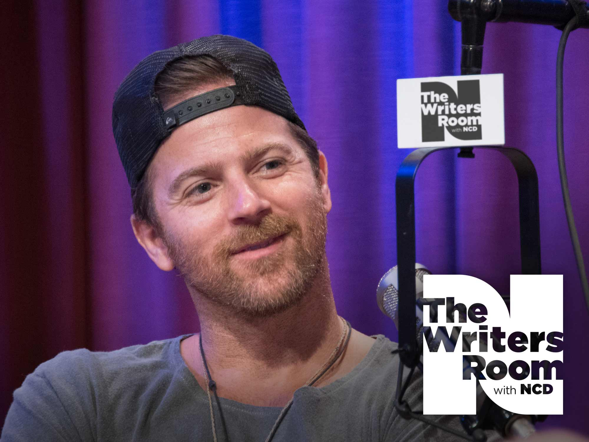 "Kip Moore Talks Finding His Musical Calling, Appreciating His Ever-Growing Fan Base, Making His Gratifying New Album, ""Slowheart,"" & More"