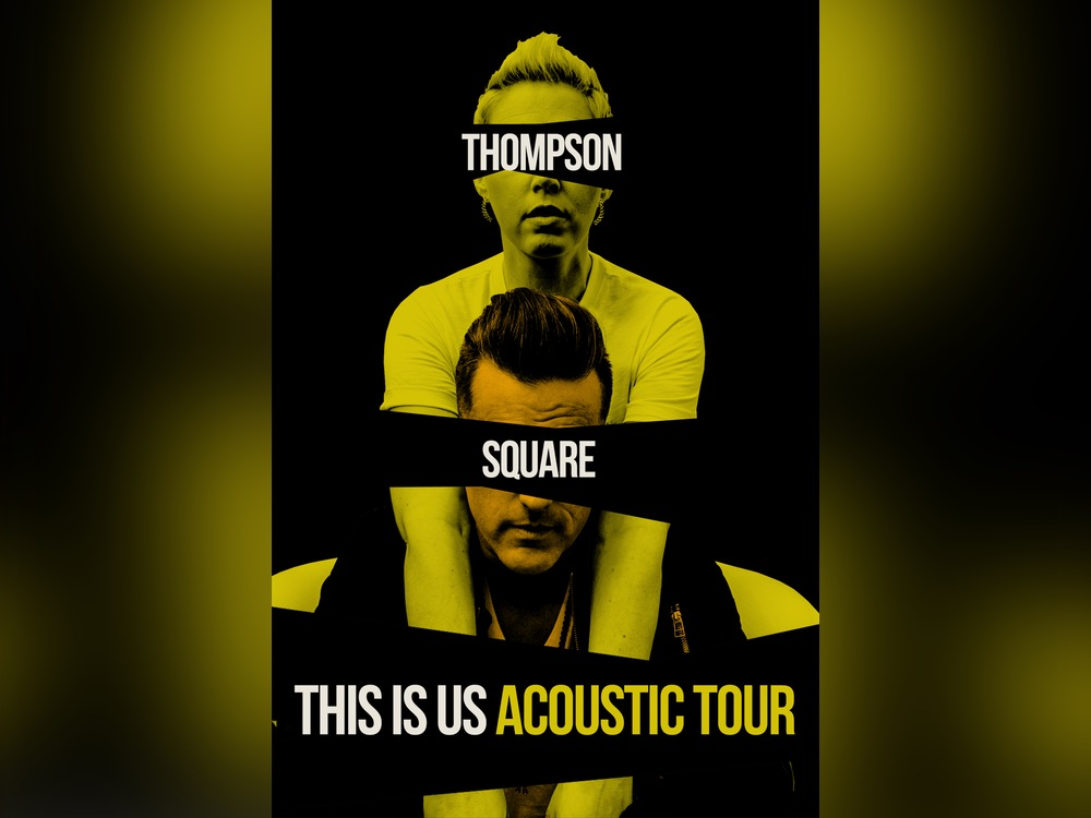 Thompson Square: This Is Us Acoustic Tour