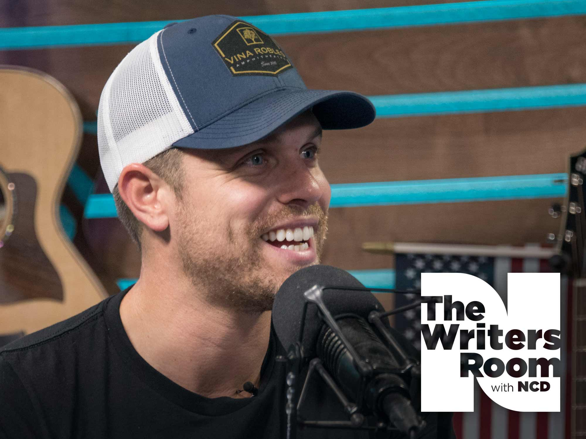 "Dustin Lynch Talks Headlining Tour, Hit Single ""Small Town Boy,"" New Album ""Current Mood"" & More"
