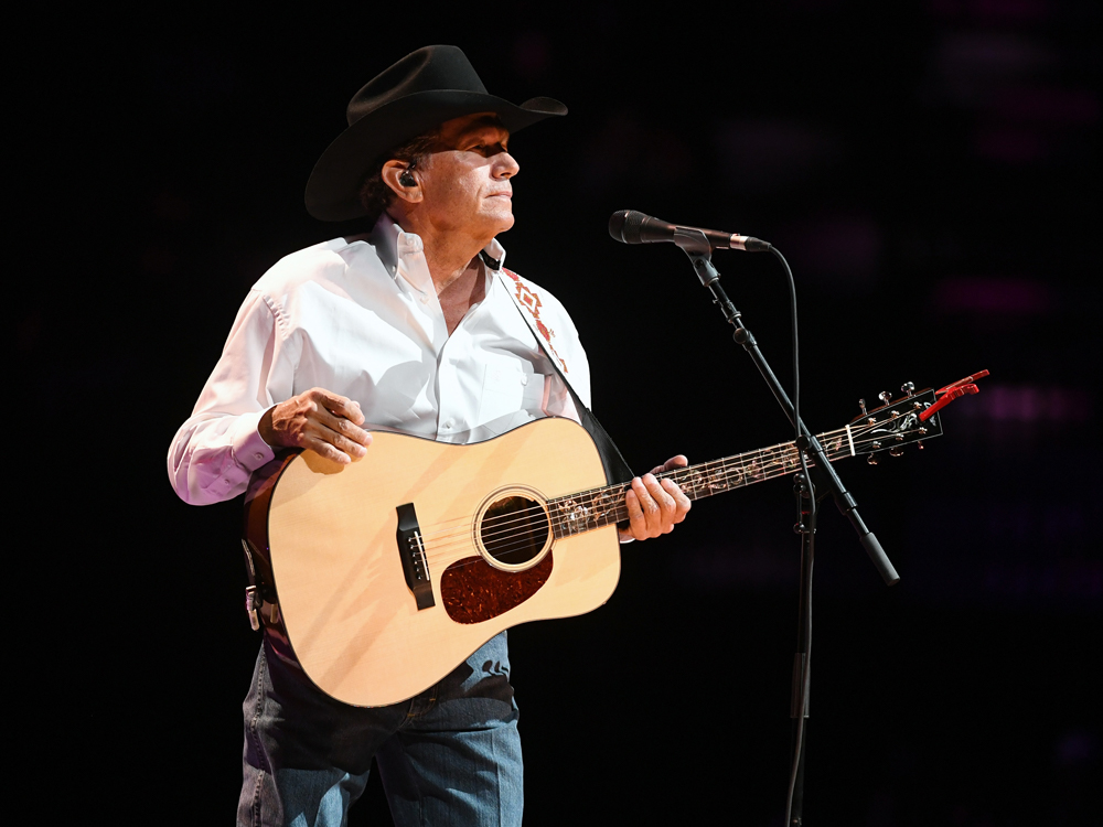 George Strait, Blake Shelton & More to Appear on Hurricane Harvey Relief Telethon on Sept. 12