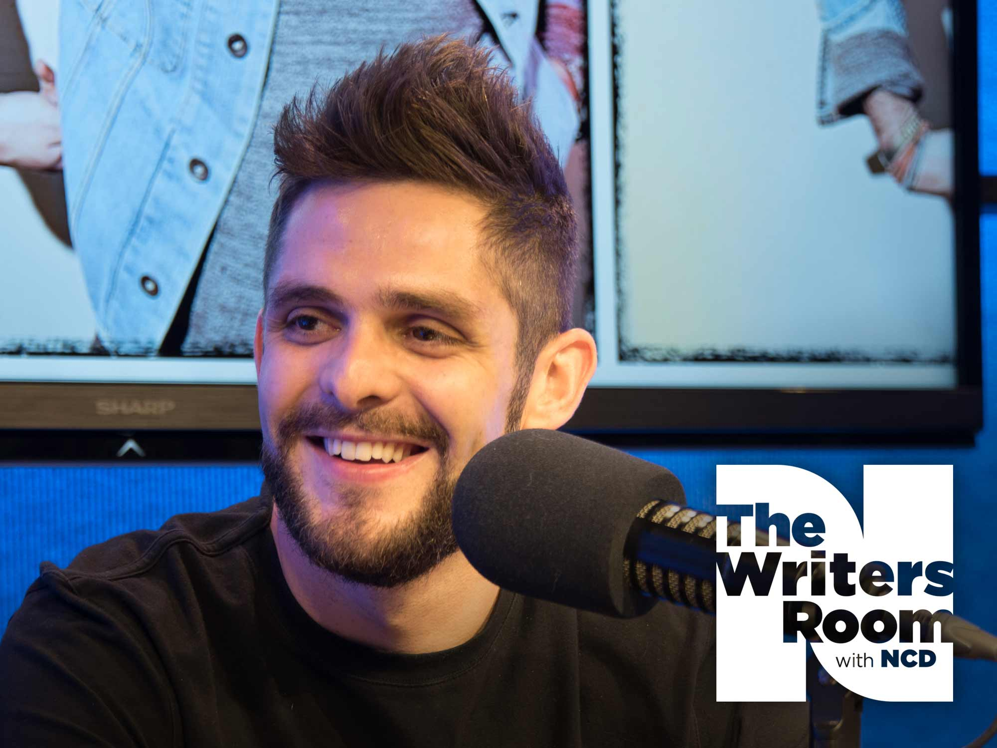 "Thomas Rhett Talks Having Babies, Winning Awards, Making His New Album, ""Life Changes,"" & More"