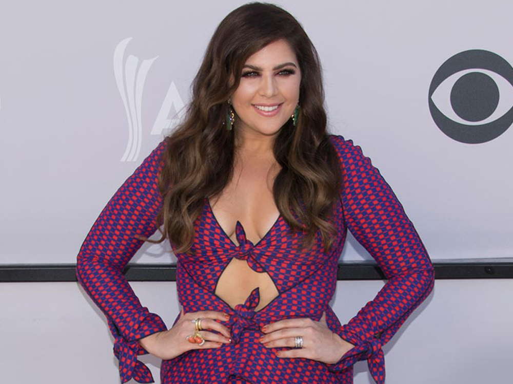 Hillary Scott Reveals the Sexes of Her Upcoming Twins