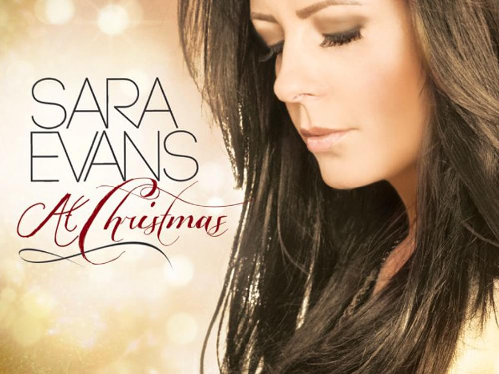 Sara Evans: 2017 At Christmas Tour