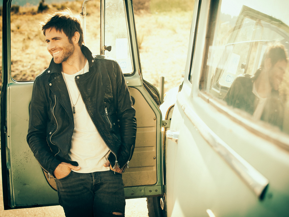 Canaan Smith: Long Way From the Freeway Tour