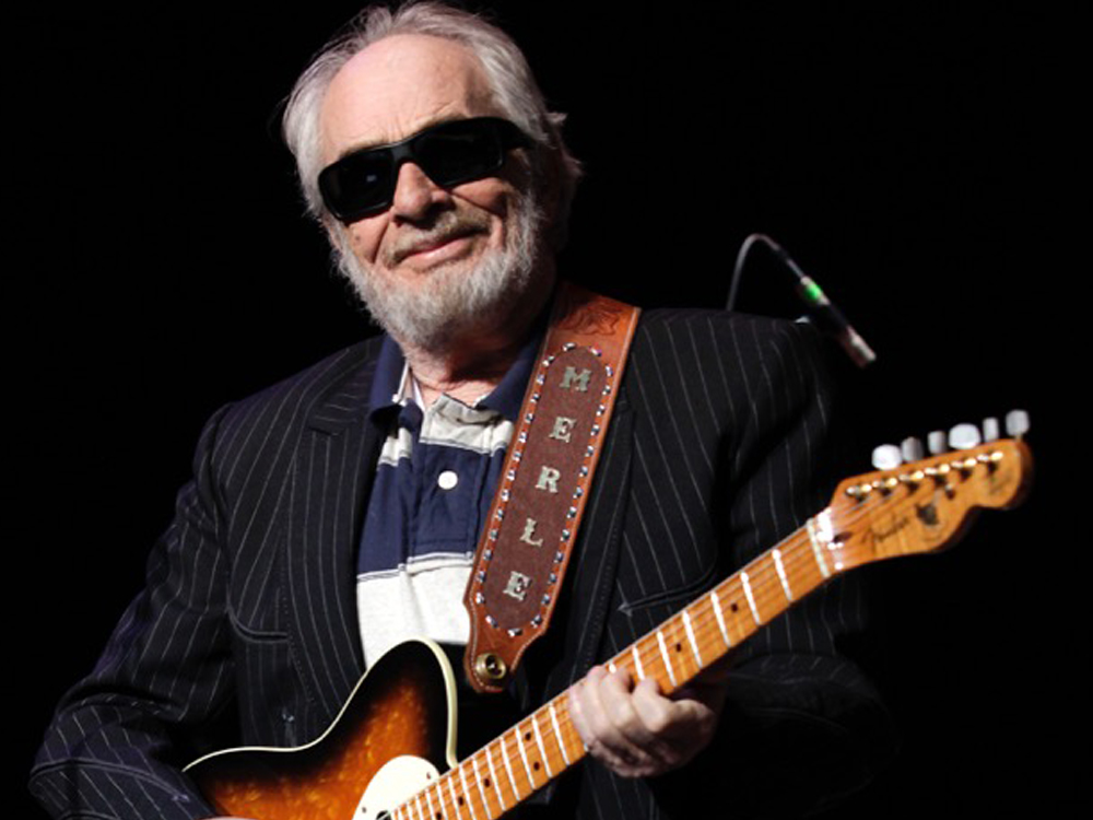"Celebrating 50 Years of Merle Haggard's ""Mama Tried"""