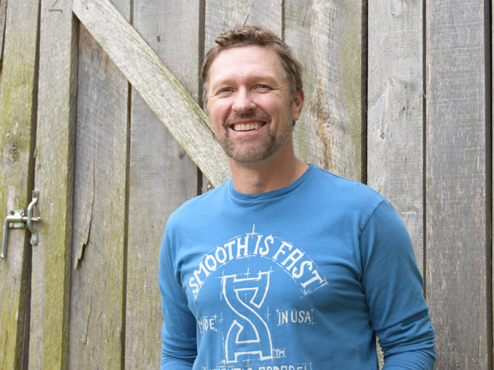 Craig Morgan Opens New Farm-to-Home Business: The Gallery at Morgan Farms