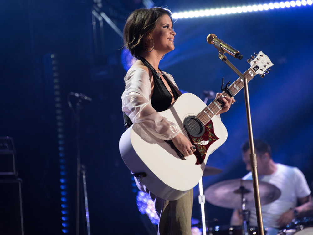 "Maren Morris Releases New Song, ""Dear Hate,"" to Benefit Victims of Las Vegas Shooting [Listen]"