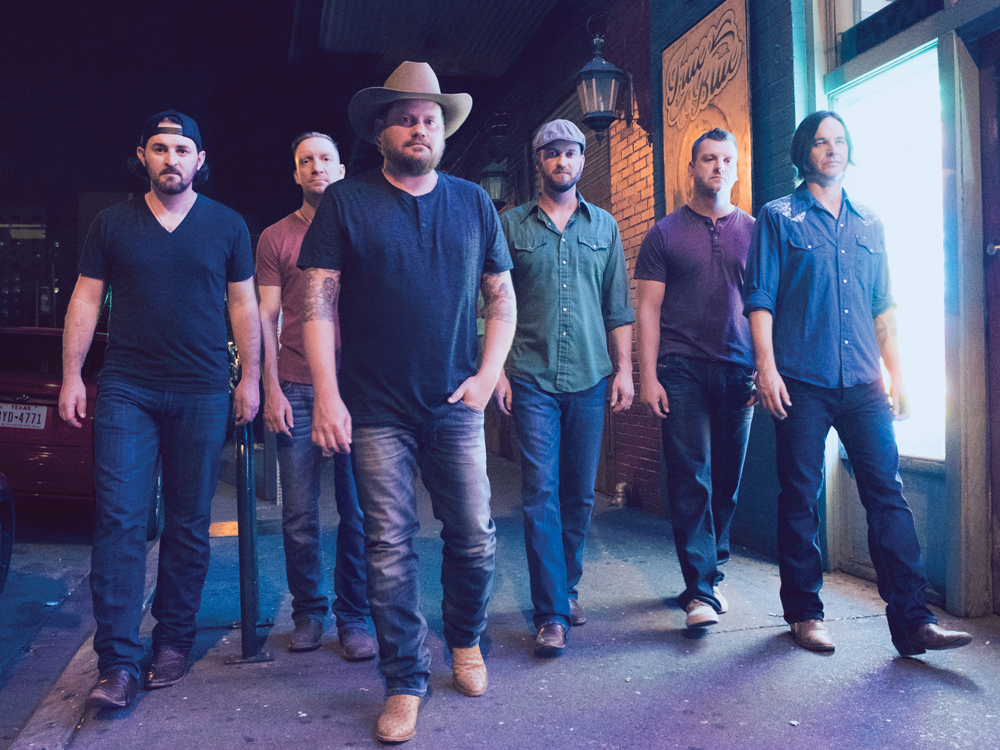 Randy Rogers Band: Tour