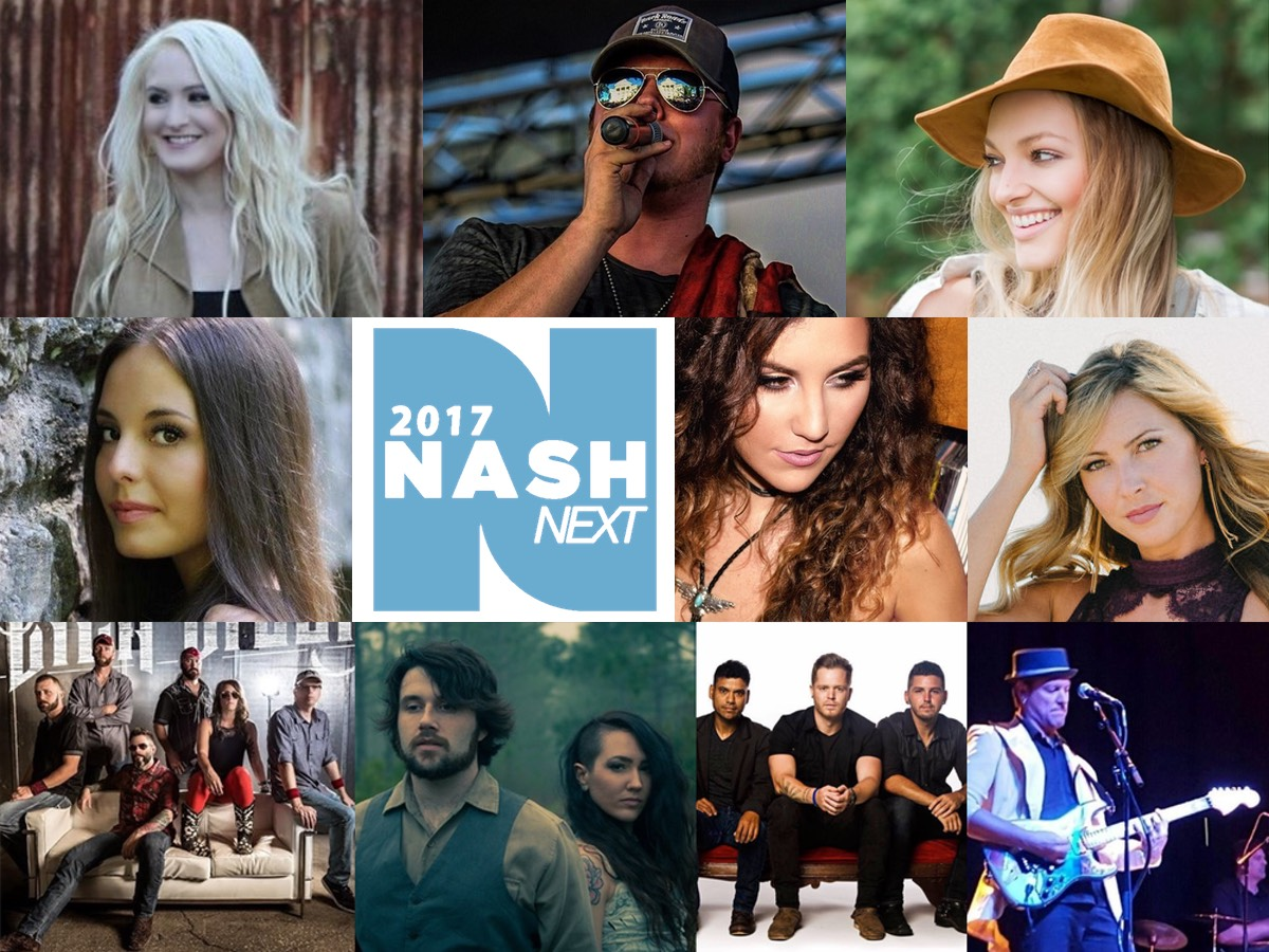 """Nash Next 2017"" Competition Announces Its 10 Finalists"
