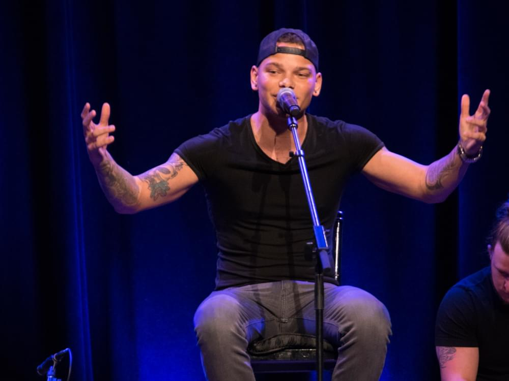 "Kane Brown Drops Performance Video for New Single, ""Good As You"" [Watch]"