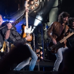 """Old Dominion Extends """"Make It Sweet Tour"""" With Spring Dates"""