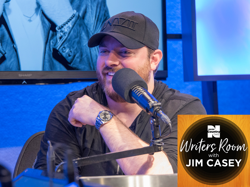 Chris Young Talks New Album, New Tour, Opry Induction & More