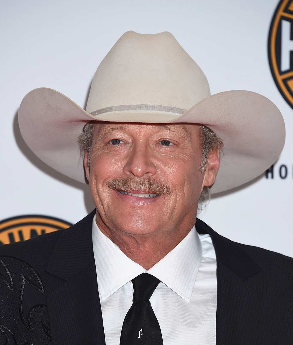Denise Jackson Meet Country Music Star Alan Jackson s Wife