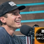 """Granger Smith Talks Opening for Garth Brooks, Hosting His Own Podcast & Making His New Album, """"When the Good Guys Win"""""""