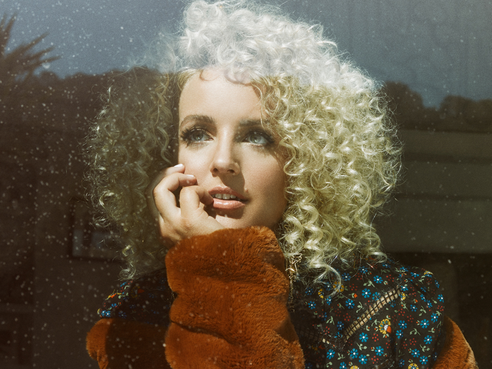 "Listen to Cam's New Dolly Parton-Inspired Single, ""Diane"""
