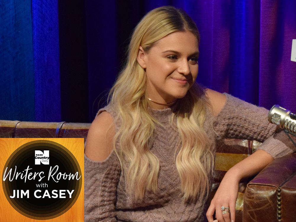 """Kelsea Ballerini Talks CMA Awards Collaboration With Reba, Songwriting, New Tour & New Album, """"Unapologetically"""""""