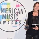 Keith Urban, Carrie Underwood and Little Big Town Take Home American Music Awards