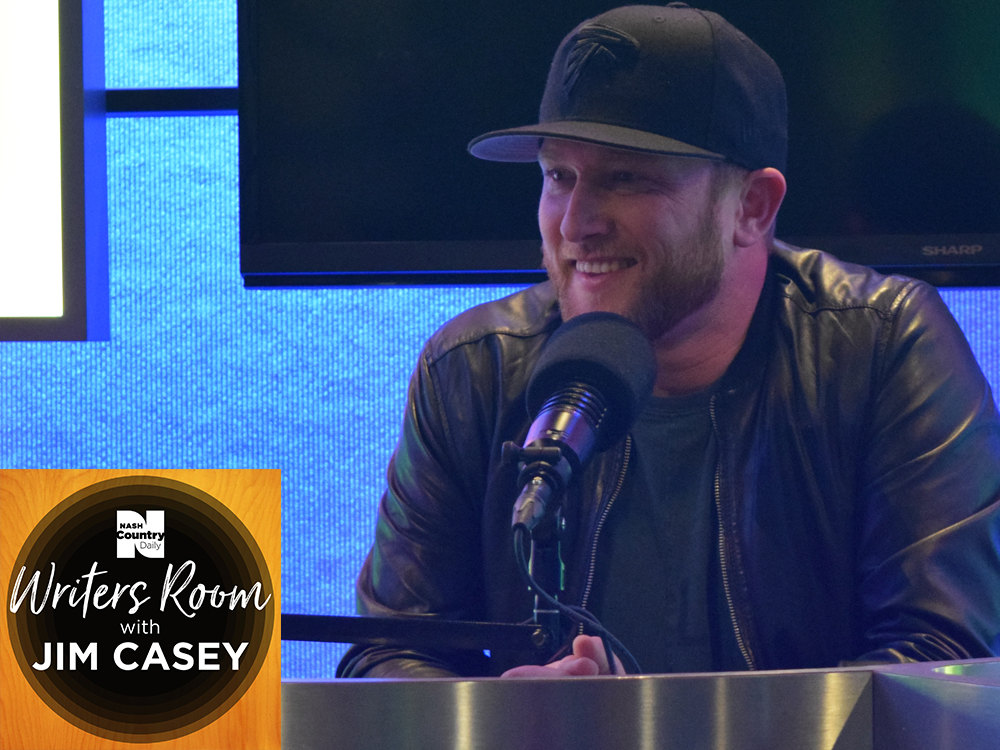 Cole Swindell Talks New EP, New Tour, Upcoming 3rd Studio Album, Thanksgiving Plans & More