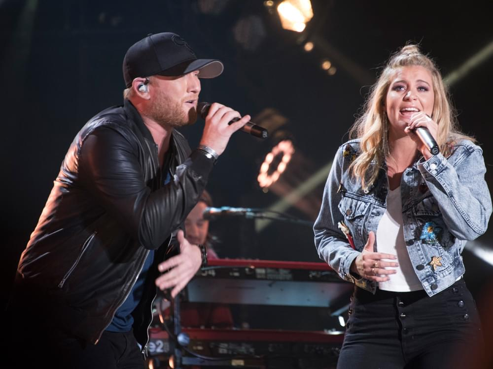 "Cole Swindell, Dustin Lynch & Lauren Alaina Team Up for ""Reason to Drink…Another Tour"""