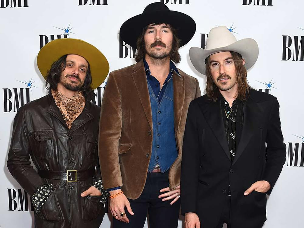 "Midland Sends ""Love"" to California Fire Victims and Shares How You Can Help Via the Red Cross & Airbnb"