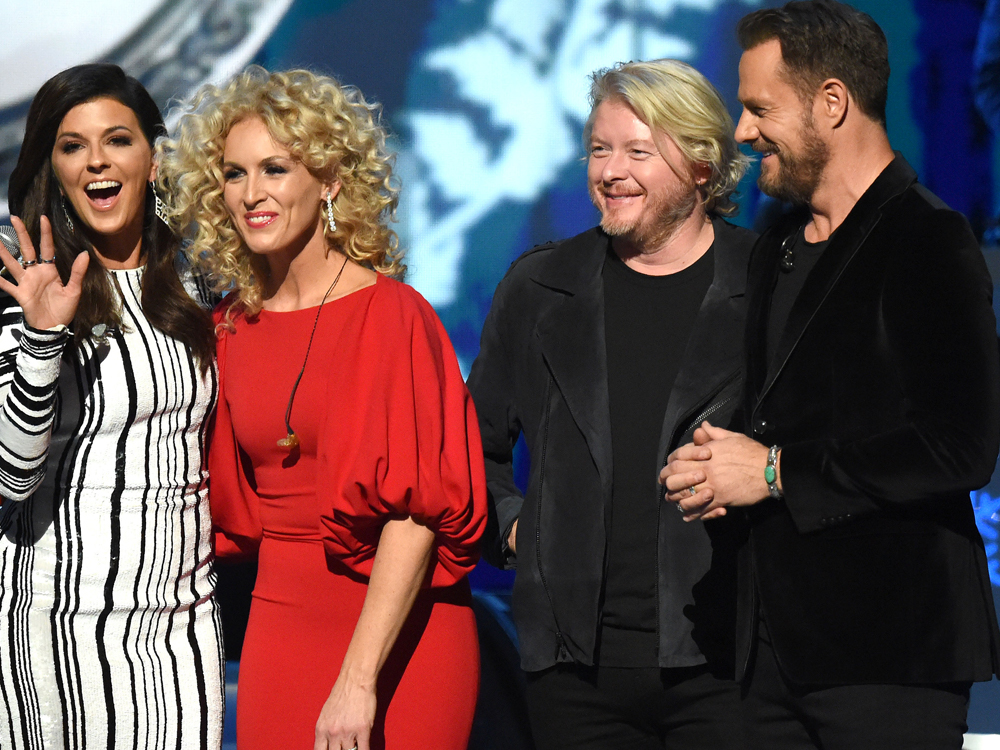 Country Music Hall of Fame Announces 2018 Exhibits, Including Little Big Town, The Judds, Emmylou Harris & More