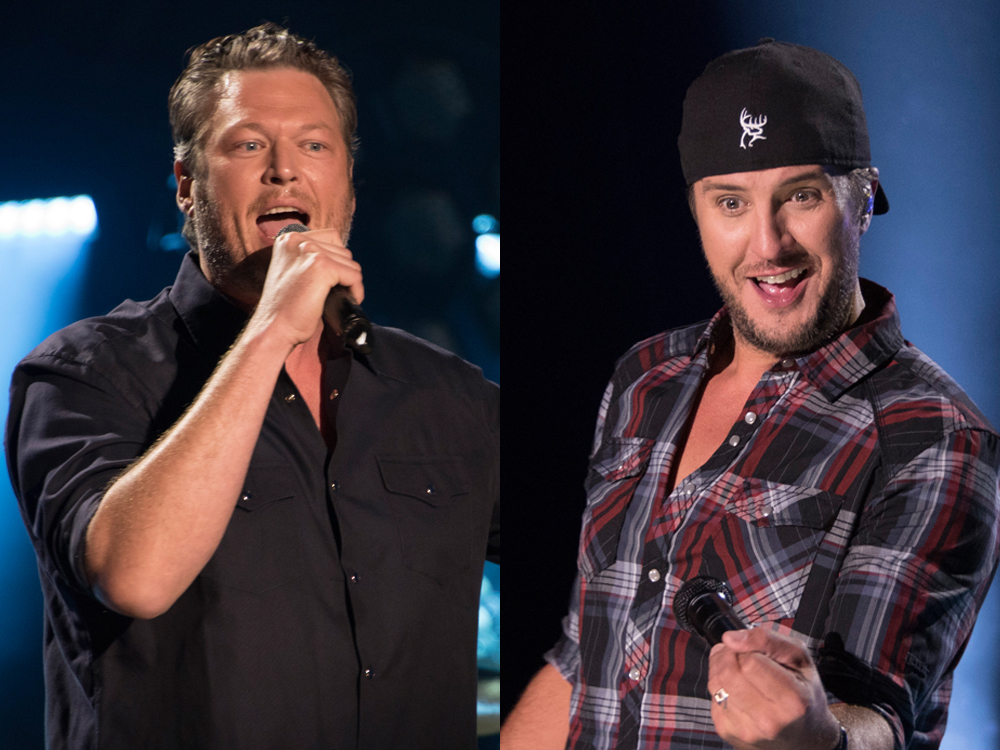 "Blake Shelton Calling Luke Bryan ""Inbred"" Is Insulting to ""Deliverance"" Fans Everywhere"