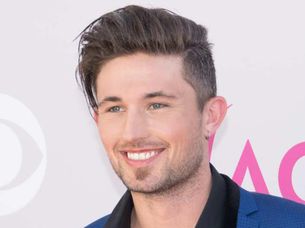 Michael Ray Arrested for DUI & Drug Possession [Watch Video Footage]