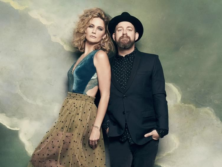 Kat Country 103 Presents Sugarland July 27th At Ironstone Amphitheatre!