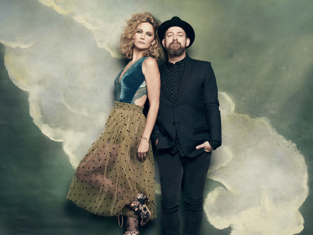 "Listen to Sugarland's Soaring New Single, ""Still the Same"""