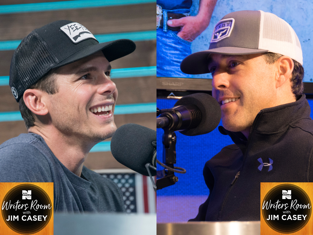 2017 Podcasts: Best of Texas with Granger Smith, Aaron Watson, Pat Green, Josh Abbott & Wade Bowen