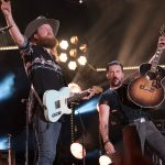 "Watch Brothers Osborne's Twisting New ""Shoot Me Straight"" Video"