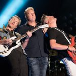 "Rascal Flatts to Headline ""Summer Playlist Tour"" With Billy Currington, Lee Brice, Locash & More"