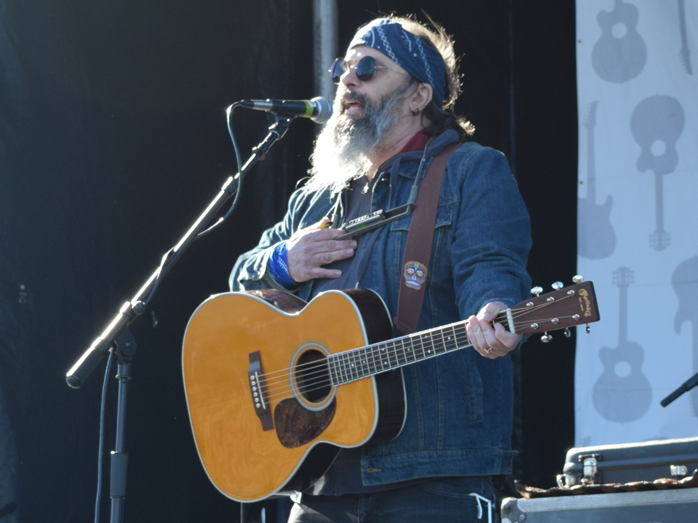 30A Songwriters Festival Featured Performances From Steve Earle, Lee Ann Womack, Emmylou Harris & More [Photo Gallery]