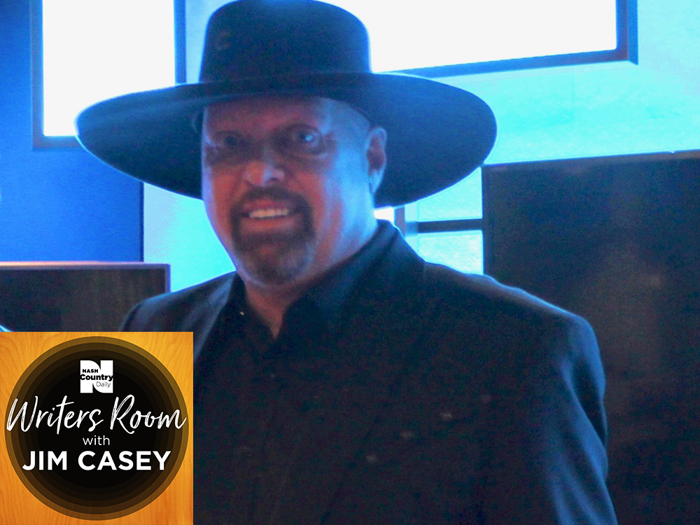 Eddie Montgomery Opens Up About the Death of Troy Gentry, Their New Album, His Upcoming Tour & More