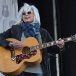 "Trisha Yearwood Helps Honor Emmylou Harris at ""Grammy Salute to Music Legends"" TV Special: ""Emmylou Set the Bar"""