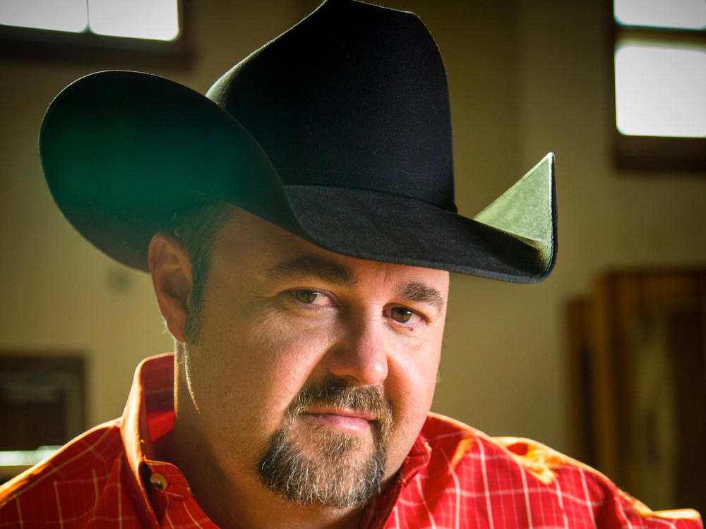 Country Stars Travis Tritt, Charlie Daniels, Chris Young, Oak Ridge Boys & More Remember Daryle Singletary on Social Media