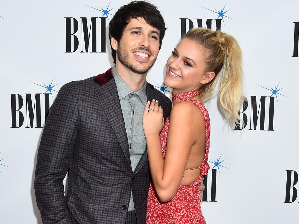 Kelsea Ballerini Hopes to Learn From Keith Urban & Nicole Kidman on Balancing Her Career and Marriage