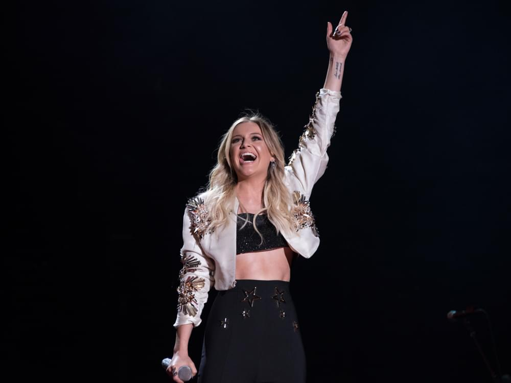"Kelsea Ballerini Scores 4th No. 1 With ""Legends"" & Is ""Looking Forward to Whatever Is Next—We Can Take a Risk"""