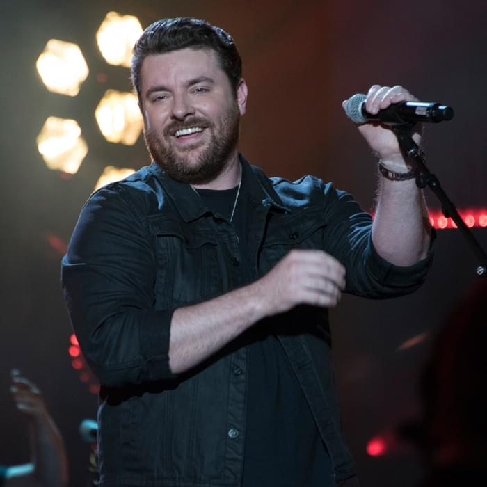 Chris Young Coming to Cajundome