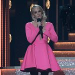 "Carrie Underwood to Perform and ""Flip the Switch"" at 10th Annual ""Opry Goes Pink"" Showcase to Fight Breast Cancer"